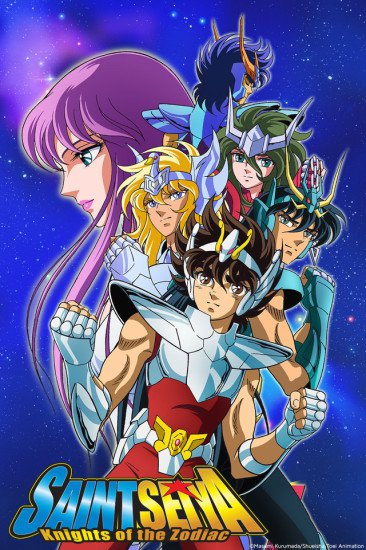 Seinto Seiya Knights Of The Zodiac Season 1 123streams