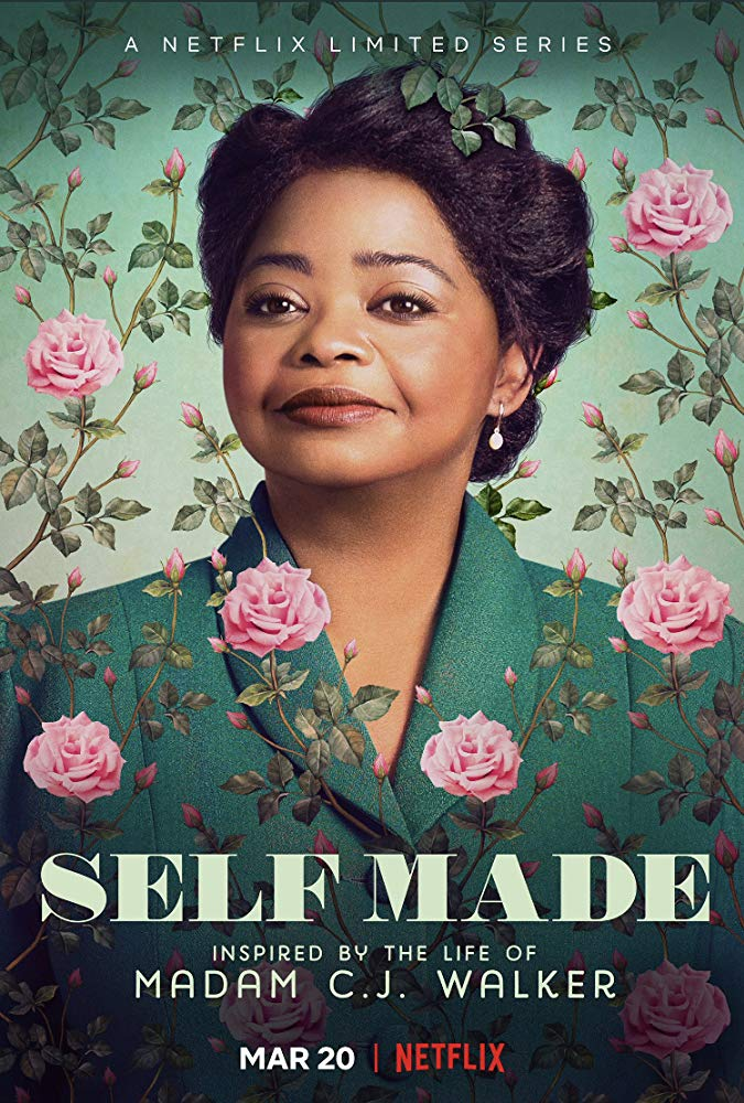 Self Made Inspired By The Life Of Madam CJ Walker Season 1 123Movies