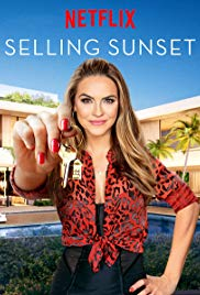 Selling Sunset Season 2 funtvshow