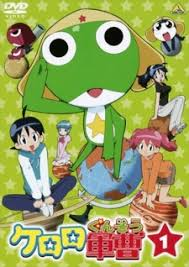 Sergeant Frog Season 1 123Movies