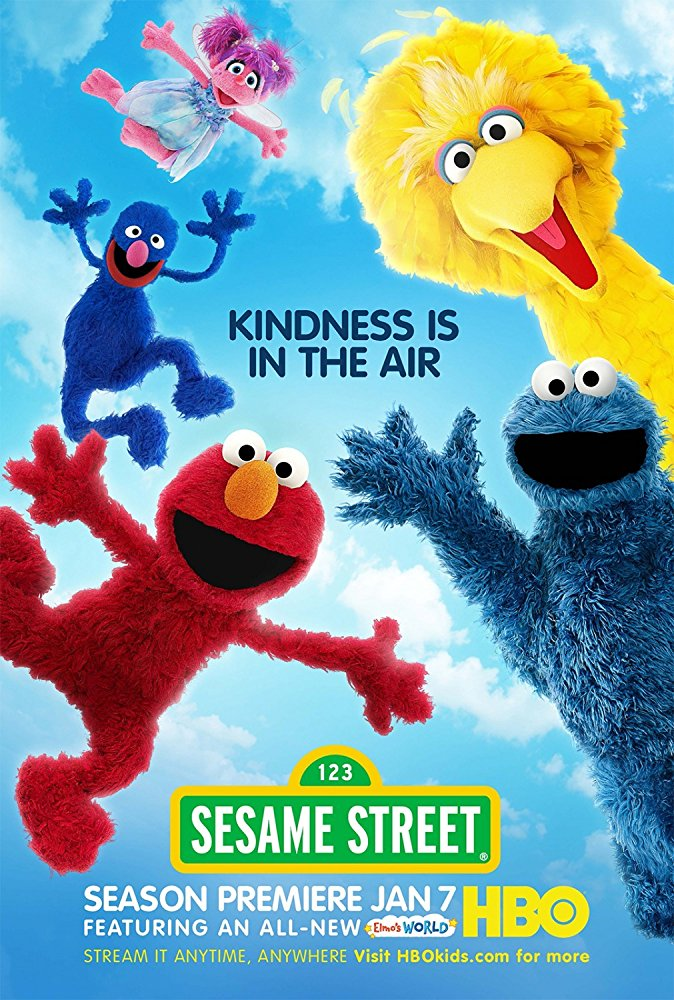 Sesame Street Season 48 123Movies
