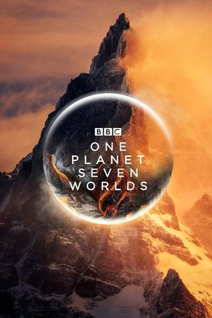 Seven Worlds, One Planet Season 1 fmovies
