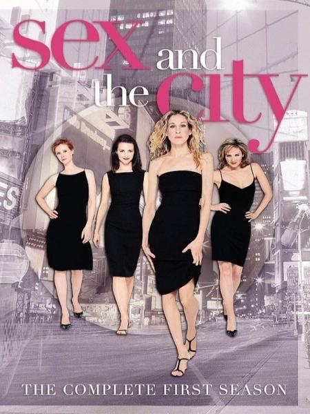 Sex And The City Season 1 funtvshow