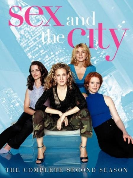 Sex And The City Season 2 123streams