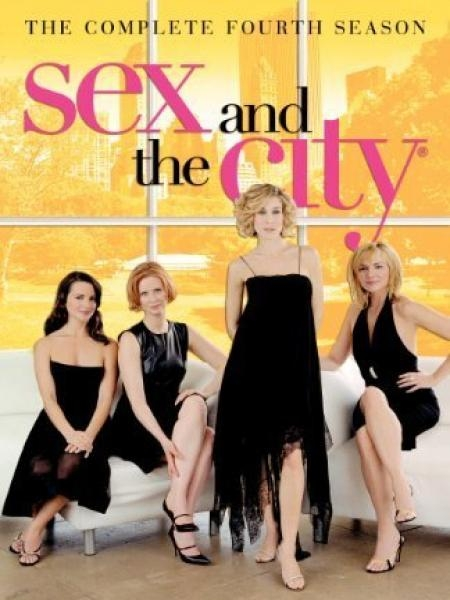 Sex And The City Season 4 123Movies