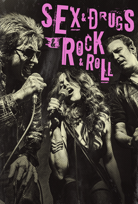Sex & Drugs & Rock & Roll Season 1 123streams