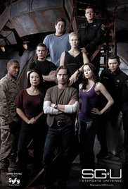 SGU Stargate Universe Season 2 123Movies