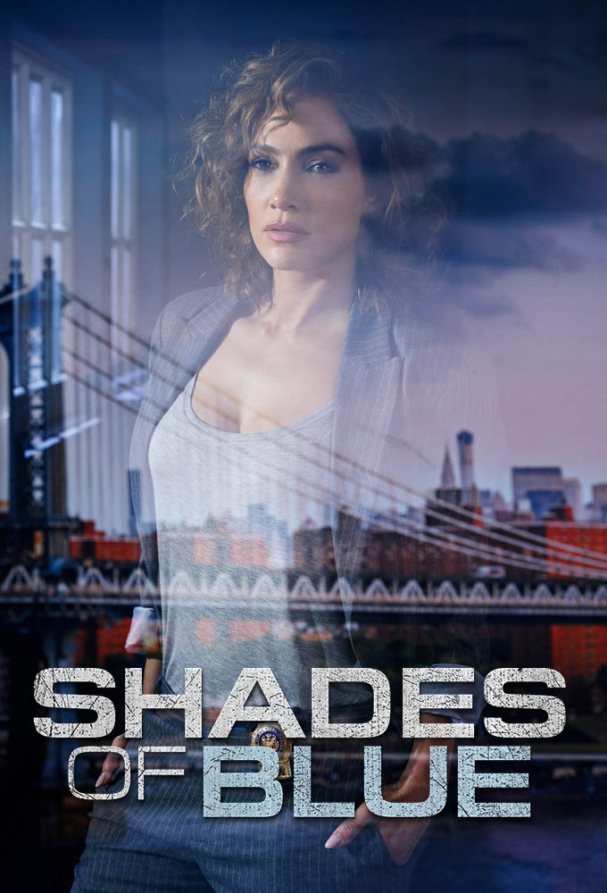 Shades of Blue Season 2 123Movies