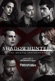 Shadowhunters The Mortal Instruments Season 2 123Movies