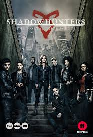 Watch Series Shadowhunters The Mortal Instruments Season 3