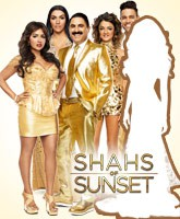 Shahs of Sunset Season 3 123Movies