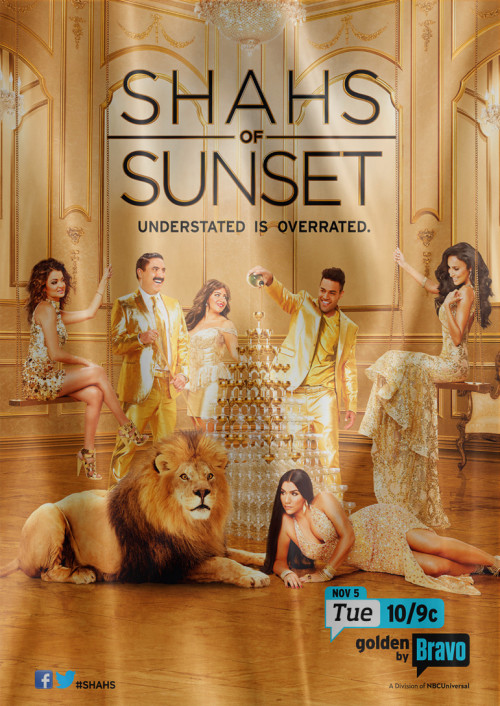 Shahs of Sunset Season 4 123Movies