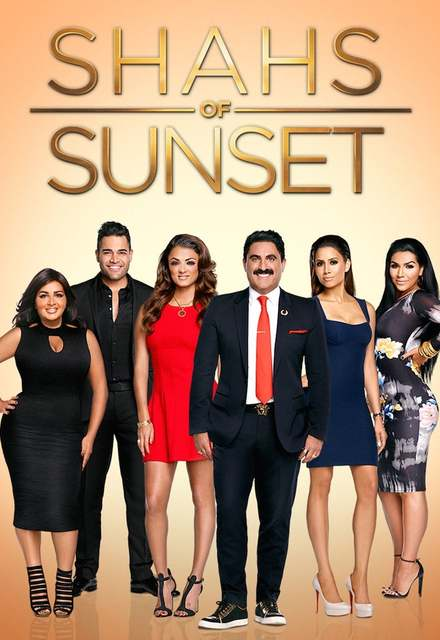 Shahs of Sunset Season 5 123streams