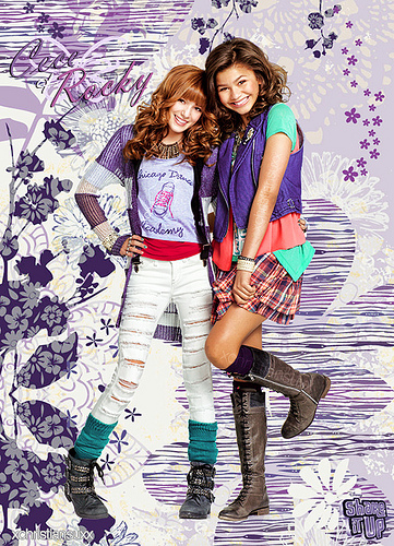 Shake It Up Season 2 123streams