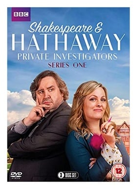 Shakespeare & Hathaway Private Investigators Season 3