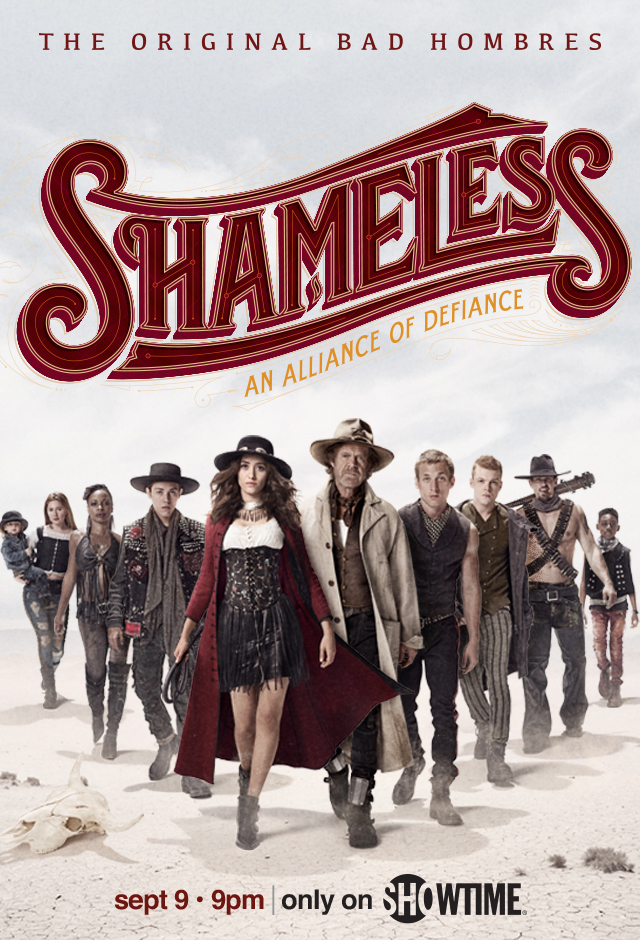 Watch Series Shameless Season 10