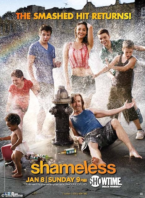 Shameless (UK) Season 5 123Movies