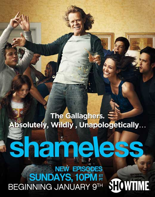 Shameless (UK) Season 8 123Movies