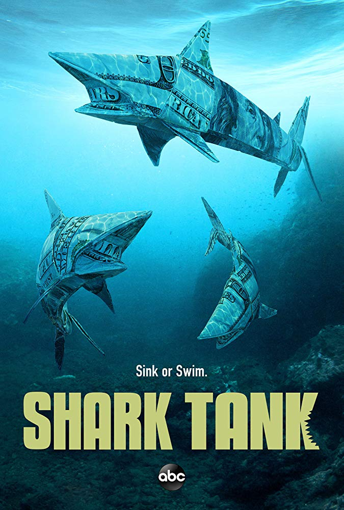 Watch Series Shark Tank Season 11