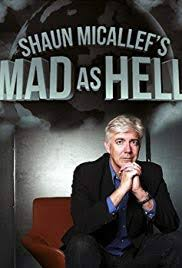 Shaun Micallef's Mad as Hell season 2 Season 1 123Movies