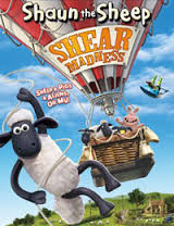 Shaun The Sheep Season 1 123Movies