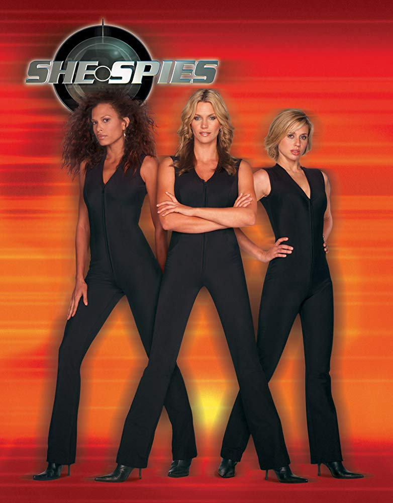 She Spies Season 1 Projectfreetv