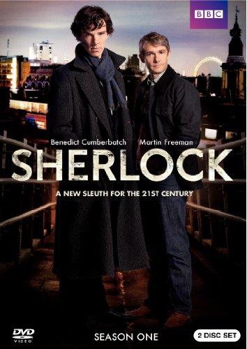 Sherlock Season 1 123streams