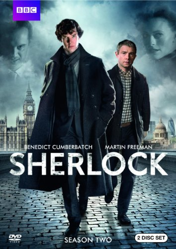 Sherlock Season 2 123Movies