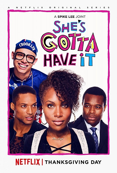 Shes Gotta Have It Season 1 123Movies