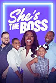 Shes The Boss Season 1 123Movies