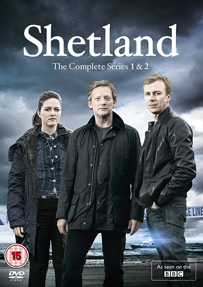 Shetland Season 4 123streams