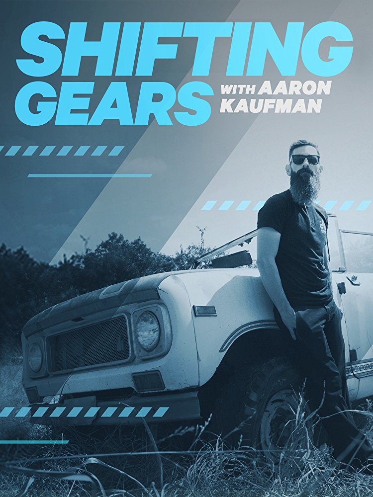 Shifting Gears with Aaron Kaufman Season 1 123Movies