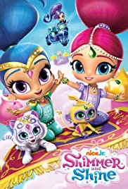 Shimmer and Shine Season 1