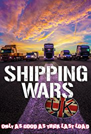 Watch Series Shipping Wars Season 1