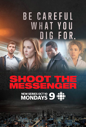 Shoot the Messenger Season 1 123Movies
