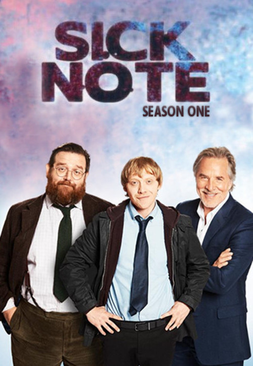 Sick Note Season 2 123Movies