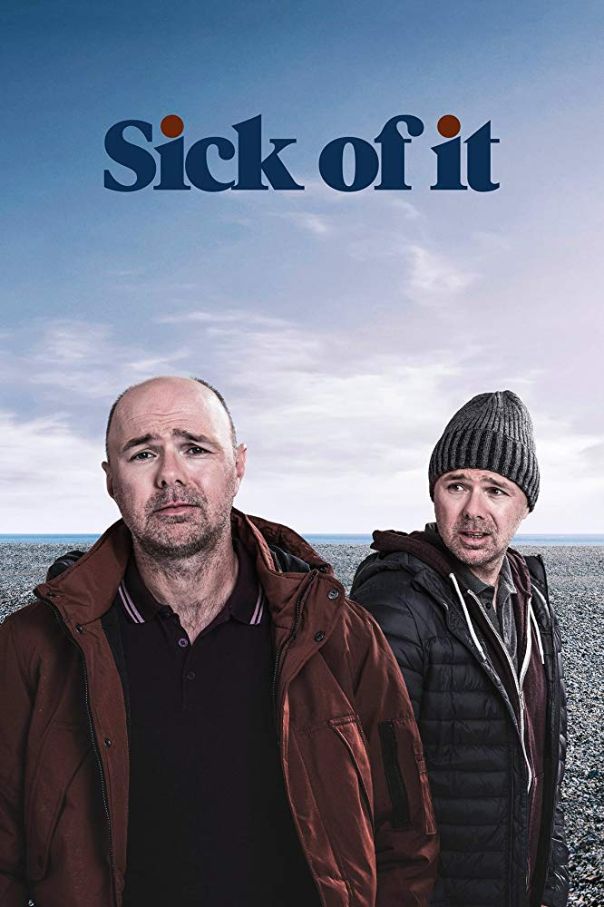 Watch Free HD Series Sick of It Season 2