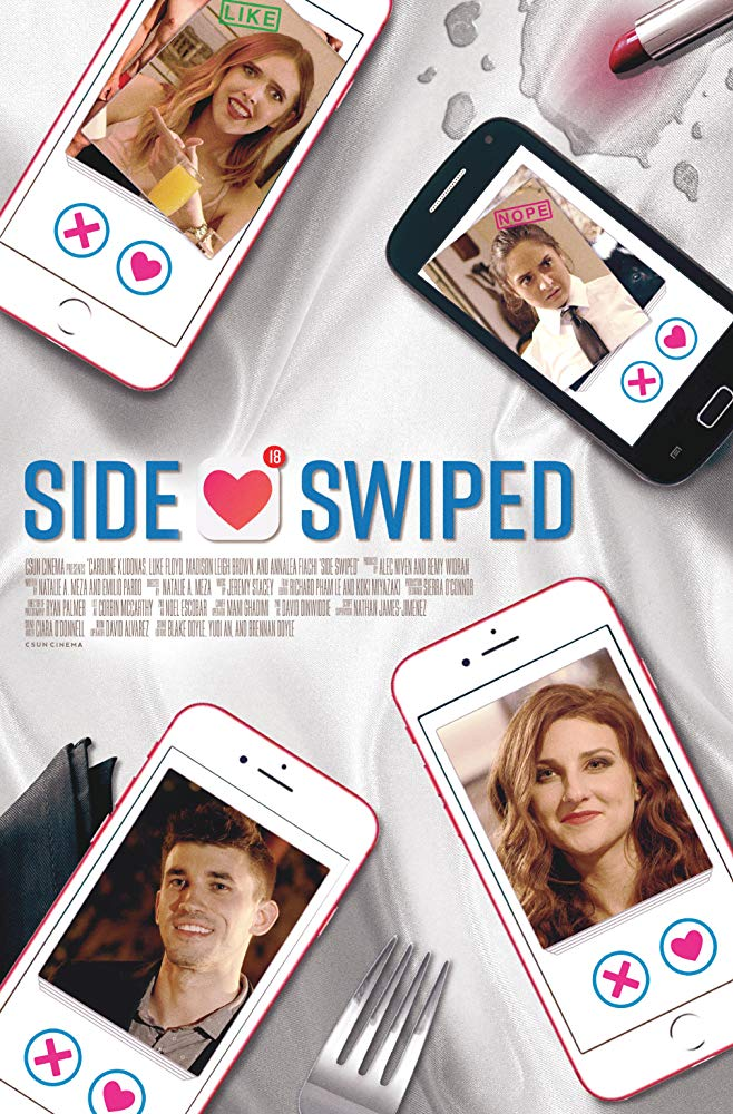 Sideswiped Season 1 123movies