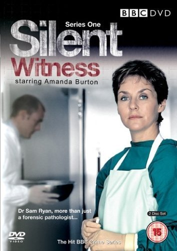 Watch Series Silent Witness Season 1