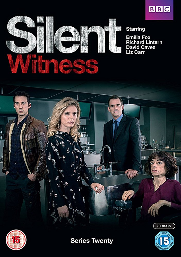 Silent Witness Season 12 123streams