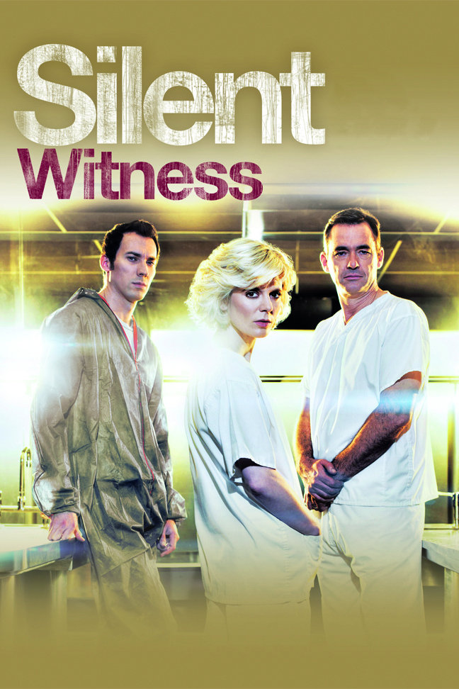 Silent Witness Season 8 123streams