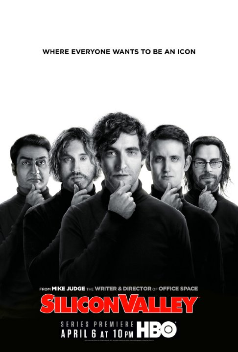 Watch Series Silicon Valley Season 1