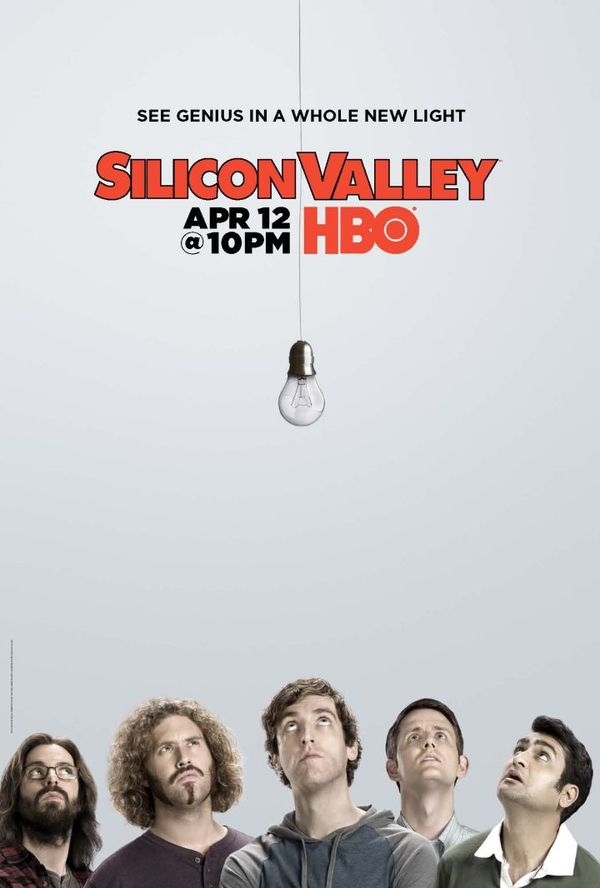 Watch Series Silicon Valley Season 2
