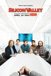 Watch Series Silicon Valley Season 4