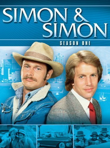 Simon & Simon Season 1  123Movies