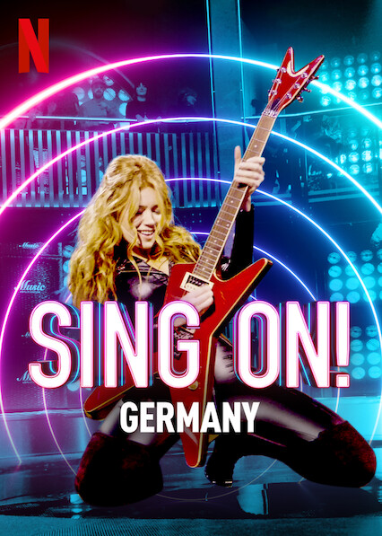 Sing On Germany Season 1 123Movies