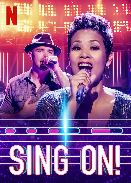 Sing On Season 1 123Movies
