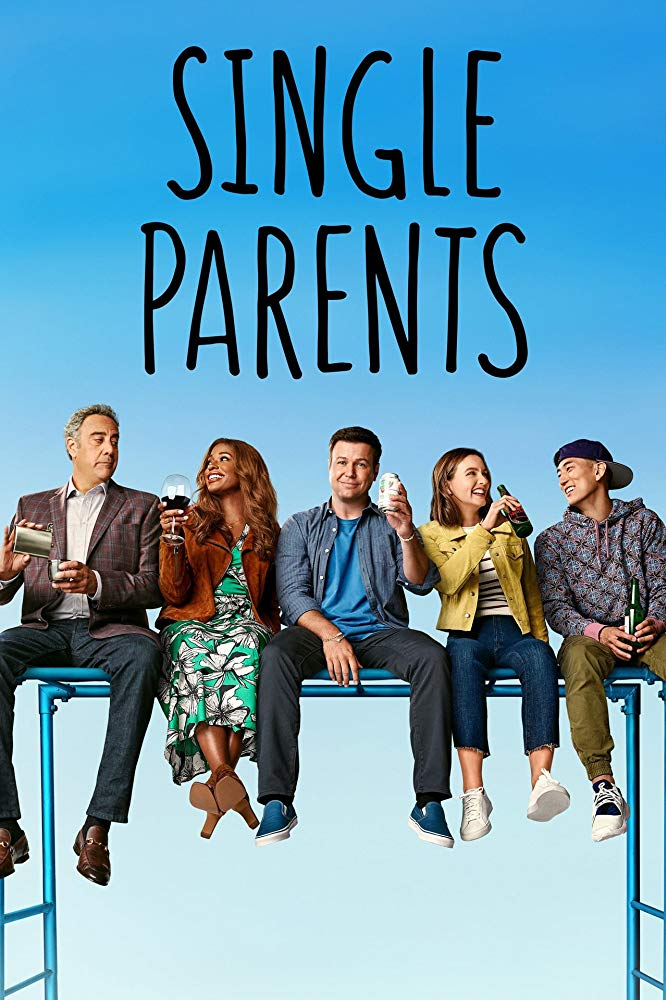 Single Parents Season 2 123Movies