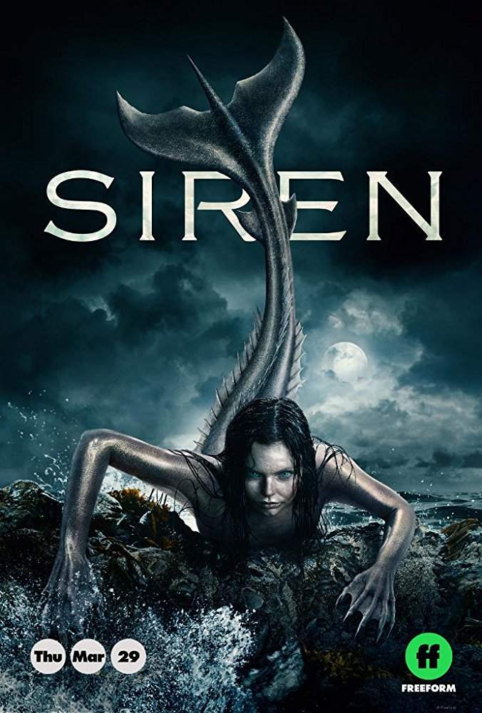 Watch Series Siren Season 1