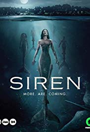 Watch Series Siren Season 2